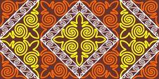 Free Kazakh Cover Royalty Free Stock Image - 6909996