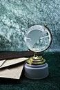 Free Glass Globe Stock Image - 6918741