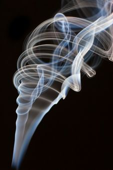 Free Smoke Stock Photography - 6910822