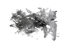 Free Watercolor Mark Stock Image - 6911131
