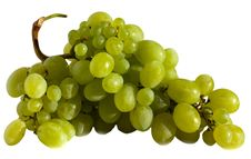 Free Grapes Royalty Free Stock Image - 6911336