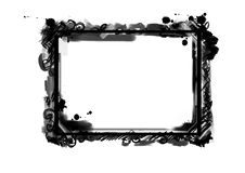 Free Grunge Frame Royalty Free Stock Photography - 6911727