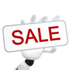 Free Sale Stock Image - 6912241