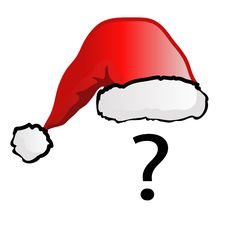 Free Who Is Santa Clause Royalty Free Stock Photography - 6915017