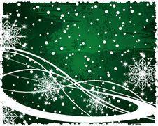 Free Christmas Background Royalty Free Stock Photos - 6915148