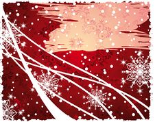 Free Christmas Background Stock Images - 6915164