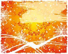 Free Christmas Background Royalty Free Stock Photos - 6915168