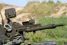 Free Gun Royalty Free Stock Image - 6915266