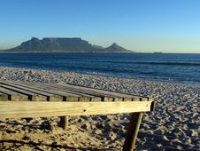 Free Table Mountain Royalty Free Stock Images - 6915709