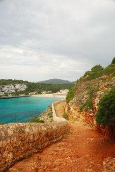 Free Mallorca Royalty Free Stock Image - 6916496