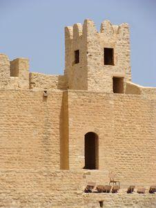Free Ribat In Monastir Stock Photo - 6919010