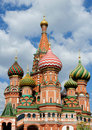 Free St Basil Cathedral Royalty Free Stock Photos - 6921718