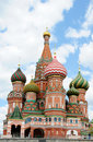 Free St Basil Cathedral Royalty Free Stock Photo - 6921745