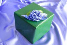 Free Present Royalty Free Stock Image - 6920346