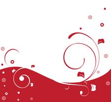 Free Duotone Red Background Stock Photo - 6920810
