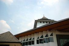 Free Mosque Stock Photos - 6920863
