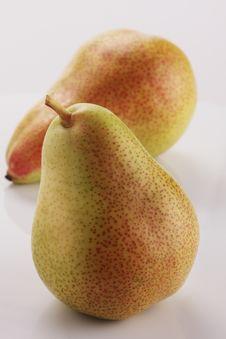 Free Fresh Pear Stock Image - 6921981