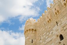 Free Castle Royalty Free Stock Image - 6922456