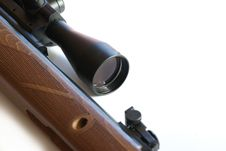 Free Rifle Stock Photography - 6923342