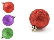 Free Decorative Christmas Bauble Royalty Free Stock Images - 6924869