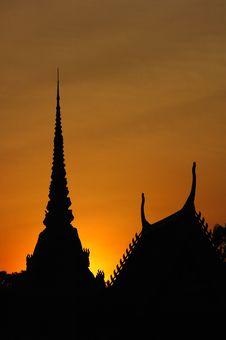 Free Phnom Penh,Cambodia Royalty Free Stock Photography - 6925767