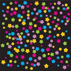 Free Vector Confetti Stock Photo - 6926990