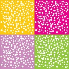 Free Vector Confetti Royalty Free Stock Photography - 6926997