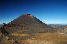 Free The Tongariro Stock Photography - 6927522
