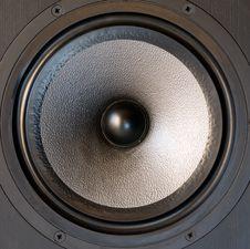 Free Music Loudspeaker Stock Image - 6927711