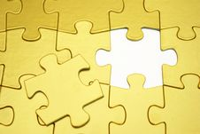 Free Puzzles Stock Photography - 6927732