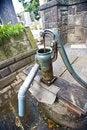Free Water Pump Royalty Free Stock Photo - 6932845