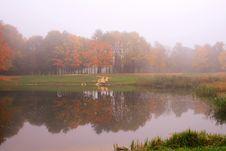 Free Misty Morning Royalty Free Stock Image - 6930326