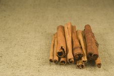 Free Cinnamon Stock Photo - 6931220