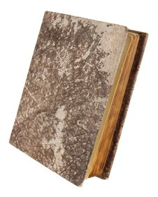 Free The Ancient Book Stock Photography - 6932182