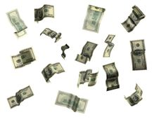 Free Bank Note Stock Photography - 6932232