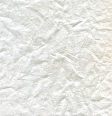 Free Close-up White Wrapper Paper Royalty Free Stock Photo - 6932595
