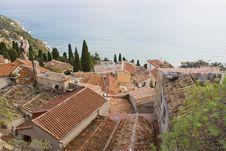 Free Mediterranean Village Stock Image - 6932721