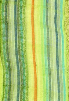 Free Close Up Fabric Textile Texture Stock Image - 6932821