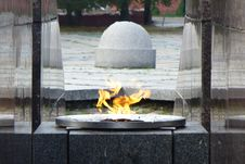 Free Memory Flame Stock Photo - 6933050