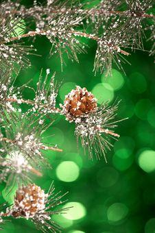 Free Christmas Still-life Stock Photography - 6933282
