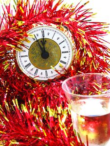 Free Christmas Time Royalty Free Stock Images - 6967609