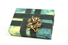 Free Christmas Present Stock Photos - 6989433