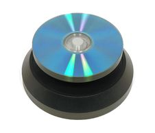 Free Stack Of CDs Royalty Free Stock Photos - 70258