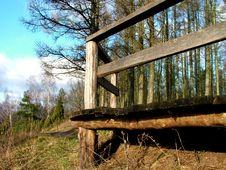 Free Fence Stock Image - 71001
