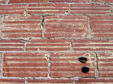Free Texture: Brick Wall Royalty Free Stock Photography - 71717