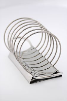 Free Toast Rack 3 Royalty Free Stock Photo - 71965