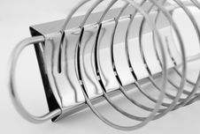 Free Toast Rack 2 Royalty Free Stock Photography - 71967