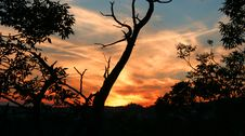 Free Sunset 9 Royalty Free Stock Image - 72436
