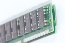 Free Ram Board Stock Photo - 75100