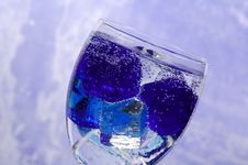 Free Drink On ICe 2 Royalty Free Stock Images - 75289
